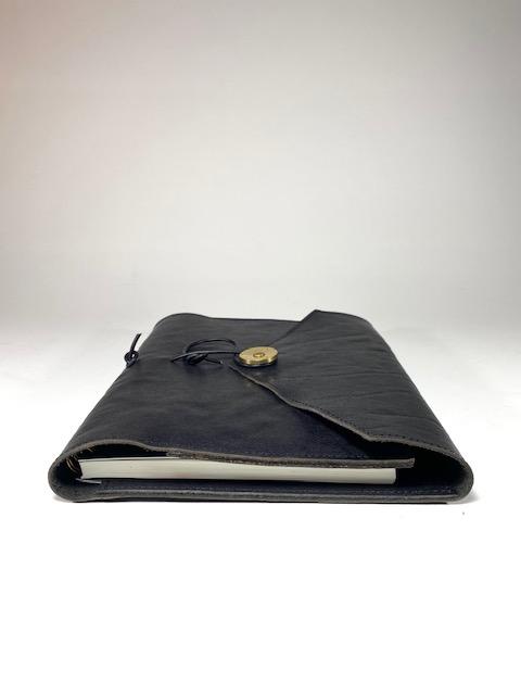 Ulf Notebook A5 Black